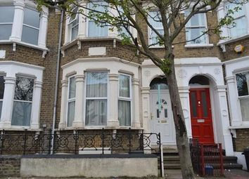 Thumbnail 4 bed terraced house for sale in Prince George Road, Stoke Newington, Dalston, Highbury, Islington, Hackney, London