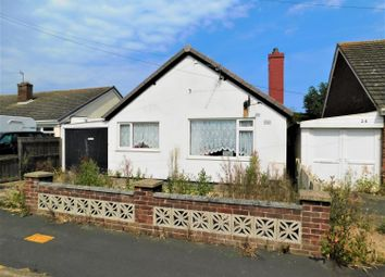 Thumbnail 2 bed bungalow for sale in Cambridge Road North, Mablethorpe