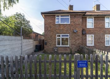 Thumbnail 2 bed end terrace house for sale in Bordars Road, London