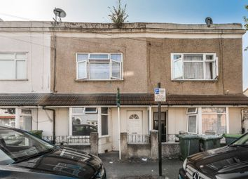 Thumbnail 1 bedroom flat for sale in Heyworth Road, Stratford