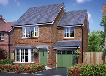 Thumbnail 3 bed detached house for sale in Gateford Road, Worksop, Nottinghamshire