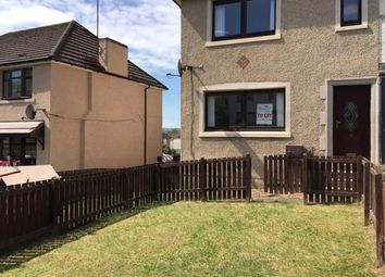 Thumbnail 3 bed end terrace house to rent in Mearns Road, Motherwell