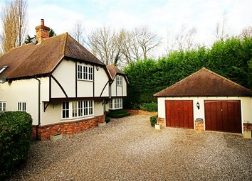 Thumbnail 5 bed detached house for sale in Friars Lane, Hatfield Heath, Bishop's Stortford, Herts