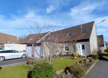 Thumbnail 3 bedroom end terrace house for sale in Ullswater, Newlandsmuir, East Kilbride