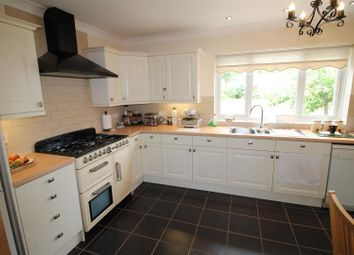 Thumbnail 2 bed detached bungalow for sale in Saltdean Way, Bexhill-On-Sea