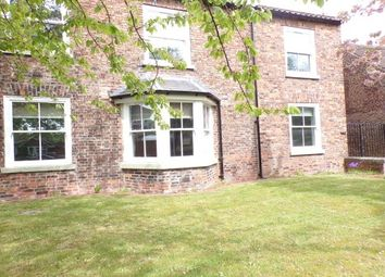 Thumbnail 2 bed flat to rent in Haughton Green, Darlington