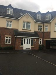 Thumbnail 1 bed flat to rent in Hailwood Drive, Great Barr, Birmingham