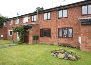 Thumbnail 2 bedroom terraced house to rent in Weston Park Gardens, Shelton Lock, Derby