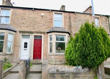 Thumbnail 2 bedroom terraced house for sale in Willow Lane, Lancaster