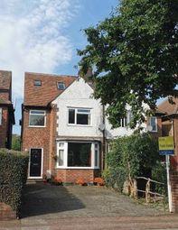 4 bed semi-detached house for sale in Julian Road, West Bridgford, Nottingham, Nottinghamshire NG2