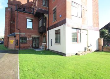 Thumbnail 2 bed flat for sale in Baxter Mews, Sheffield