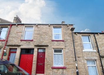 Thumbnail 4 bed terraced house for sale in Aberdeen Road, Lancaster