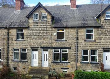3 bed terraced house for sale in Hawksworth Road, Horsforth, Leeds LS18
