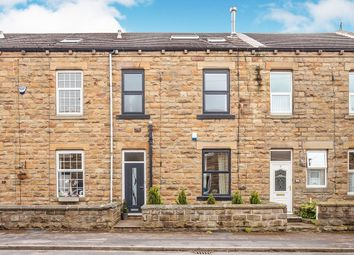 Thumbnail 4 bed terraced house for sale in Victoria Road, Gomersal, Cleckheaton, West Yorkshire