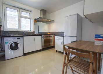 3 bed flat to rent in Berry House, Headlam Street, London E1
