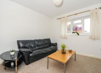 Thumbnail 1 bed flat to rent in Dingley Rd, London