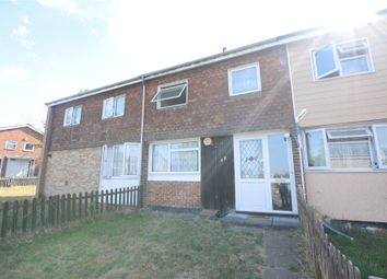 Thumbnail 3 bed terraced house to rent in Eskin Close, Tilehurst, Reading, Berkshire