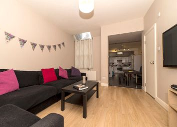 Thumbnail 4 bedroom terraced house to rent in Fortuna Grove, Burnage, Manchester