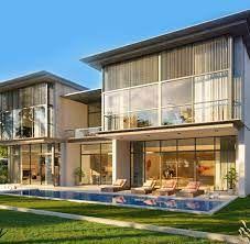 Thumbnail 5 bed villa for sale in Al Khail Road Al Barsha South, Dubai, United Arab Emirates