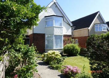 Thumbnail 4 bed detached house to rent in Avondale Road, Gorleston, Great Yarmouth