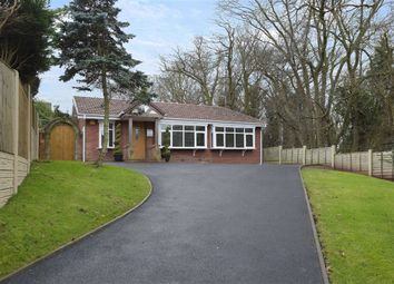 Thumbnail 3 bedroom detached bungalow for sale in Vicarage Road, Wollaston, Stourbridge, West Midlands
