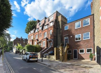 4 bed semi-detached house for sale in Holly Hill, London NW3