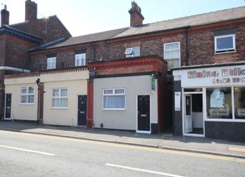 Thumbnail 1 bed flat for sale in Greenway Road, Runcorn