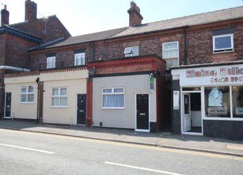 Thumbnail 1 bedroom flat for sale in Greenway Road, Runcorn