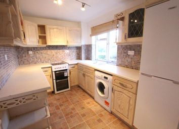 Thumbnail 2 bed flat to rent in Scarlett Close, Woking