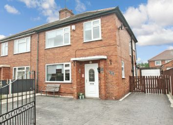 3 bed semi-detached house for sale in Myson Avenue, Pontefract WF8