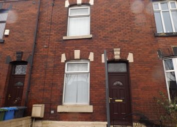 Thumbnail 2 bed terraced house to rent in Queens Road, Ashton-Under-Lyne