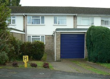 Thumbnail 3 bed terraced house to rent in Enniskillen Road, Cambridge