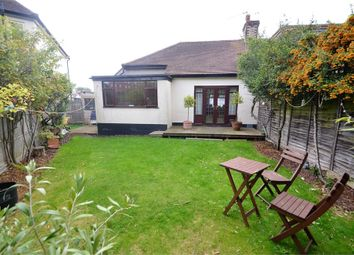 Thumbnail 2 bed semi-detached bungalow for sale in Devonshire Crescent, Mill Hill