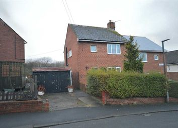 Thumbnail 2 bed property for sale in Warwick Avenue, Consett