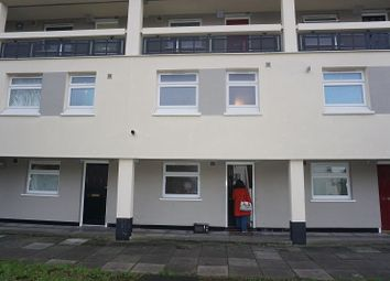 Thumbnail 3 bed flat to rent in Easton Road, Easton, Bristol