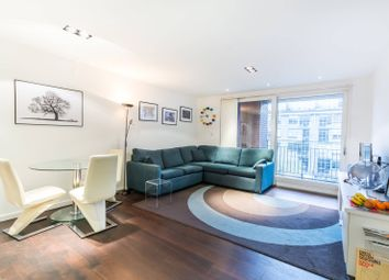Thumbnail 2 bedroom flat for sale in Wharf Road, Islington