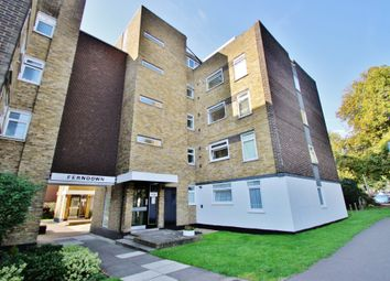 Thumbnail Flat to rent in Woodford Road, London