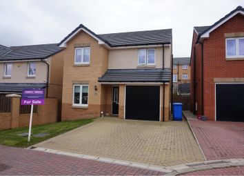 Thumbnail 4 bed detached house for sale in Kilgannan Drive, Redding
