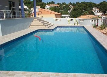 Thumbnail 7 bed villa for sale in 03724 Moraira, Alicante, Spain