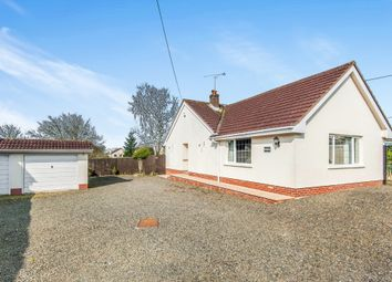 Thumbnail 4 bed detached house for sale in Wood Lane, Morchard Bishop, Crediton