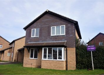 Thumbnail 4 bed detached house for sale in Tunacre, Gloucester