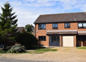 Thumbnail 3 bed end terrace house for sale in Lutton Gowts, Lutton