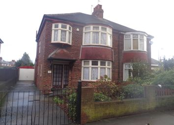 3 bed semi-detached house for sale in Beverley Road, Hull HU6