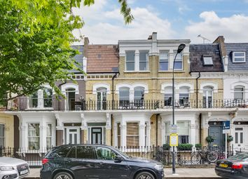 Thumbnail 2 bed maisonette for sale in Rostrevor Road, London, London