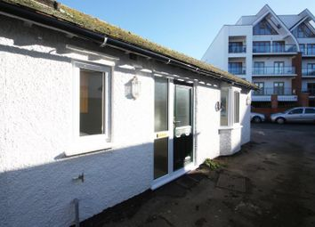 Thumbnail 2 bed flat to rent in Old Woking Road, West Byfleet