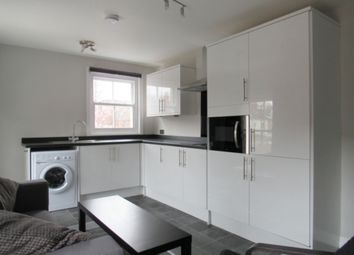 Thumbnail 1 bed flat to rent in Dudley Street, Grimsby