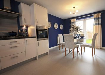 """Thumbnail 3 bed semi-detached house for sale in """"Fairway"""" at Sir Williams Lane, Aylsham, Norwich"""