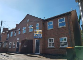 Thumbnail Office to let in 11 Vernon Avenue, 11 Vernon Avenue, Nottingham
