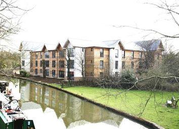 Thumbnail 2 bed flat to rent in Woodley Headland Peartree Bridge, Milton Keynes
