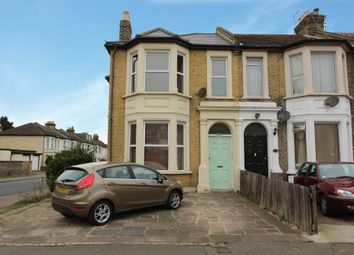 Thumbnail 1 bedroom flat to rent in Hastings Road, Southend-On-Sea